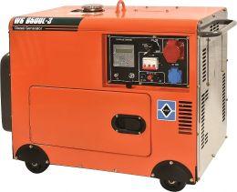 Kraft WS 8500L-3