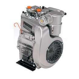 Κινητήρας πετρελαίου LOMBARDINI 23.1HP ΚΩΝΟΣ 12LD 477-2