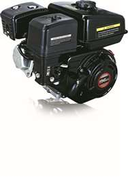 Βενζινοκινητήρας Loncin G200F δύο αξόνων