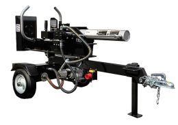 Σχίστης κορμών ηλεκτρικός 22 τόννων LS22ED