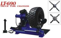 Ξεμονταριστής ελαστικών Tyre changer Lt-690