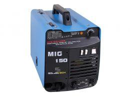 Ηλεκτροκόλληση INVERTER ηλεκτροδίου σύρματος   150Α MG150