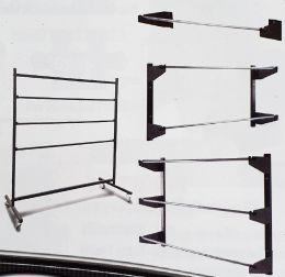 Μηχανισμός τοίχου 1 θέσης