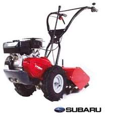 Μοτοκαλιερητής βενζίνης PUBERT ΓΑΛΛΙΑΣ με κινητήρα SUBARU-ROBIN 5.5Hp