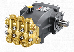 ΑΝΤΛΙΑ HAWK 200BAR 21lt 1450rpm made in italy