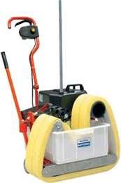 NUOVA BATTIPAV PULIRAPID 500 Μηχανή καθαρισμού πατώματος 500W