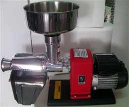 Ηλεκτρικός πολτοποιητής ντομάτας  New-Line N.4 OM-2810-R OMRA Ιταλίας,