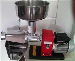 Ηλεκτρικός πολτοποιητής ντομάτας New-Line Special 5 N.5 OM-2820-5E OMRA Ιταλίας
