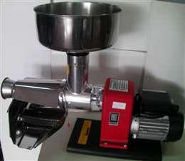 Ηλεκτρικός πολτοποιητής ντομάτας New-Line N.5 OM-2820-E OMRA Ιταλίας