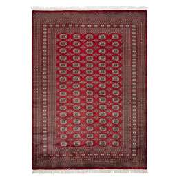 Bokhara 3ply 249x185cm Oriental Nomad Rug