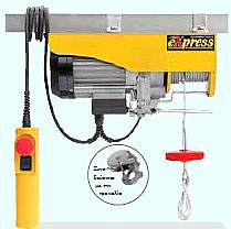 EXPRESS Ηλεκτρικό Παλάγκo XP 300/600