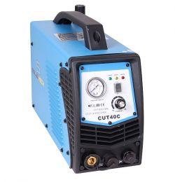 Ηλεκτροκόλληση πλάσματος 40Α PLC SOLDATECH CUT40