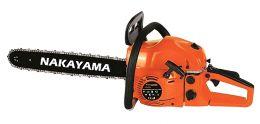 NAKAYAMA - PC4500 Aλυσοπρίονο βενζίνης 46cm 2.4 hp