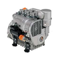 Κινητήρας πετρελαίου LOMBARDINI 42HP ΚΩΝΟΣ 11LD 626-3