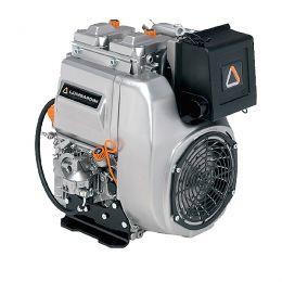 Κινητήρας πετρελαίου LOMBARDINI 16.3HP ΚΩΝΟΣ 25LD 330-2