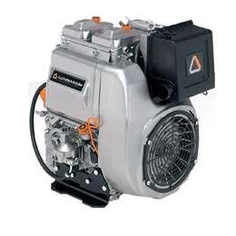 Κινητήρας πετρελαίου LOMBARDINI 19HP ΚΩΝΟΣ 25LD 425-2