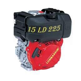 Κινητήρας πετρελαίου LOMBARDINI 4.8HP ΚΩΝΟΣ 15LD 225