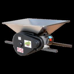 Σπαστήρας φρούτων ΙΝΟΧ ηλεκτροκίνητος 950x600mm Grifo PIGMO
