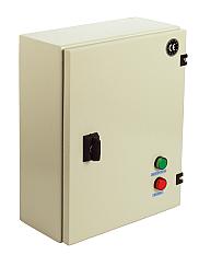 Ηλεκτρικός Πίνακας Toros για εκκίνηση αεροσυμπιεστή 7,5hp