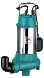 PLUS CUT 1,5 - 200.215 Αντλία λυμάτων INOX με κοπτήρα