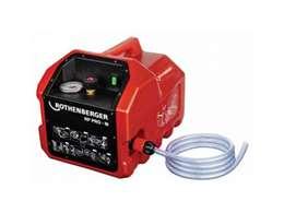 ROTHENBERGER RP PRO III 6.1185 Ηλεκτρική πρέσσα ελέγχου