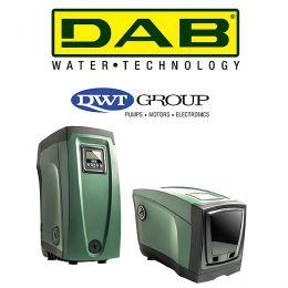 Πιεστικό συγκρότημα inverter dab 1.5kw max παροχής 220v H/A 220V