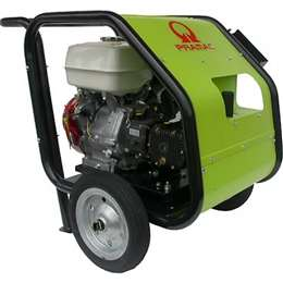 Pramac PW240 Petrol Pressure Washer