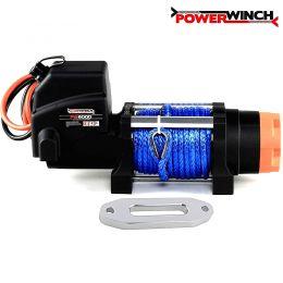 Βαρούλκο για μικρό SUV PowerWinch PW6000E-SR