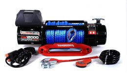 Power Winch PW 12000PS SR