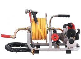 Φορητό ψεκαστικό συγκρότημα δίχρονο βενζίνης Compact FARMATE TF600R