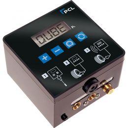 Ηλεκτρονικό αερόμετρο PCL QUBE