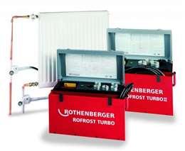 ROTHENBERGER ROFROST TURBO 1 1/4'' 6.2200 Σύστημα ψύξεως σωλήνων