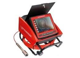 ROTHENBERGER ROCAM 3 Multimedia Κάμερα αποχετεύσεων