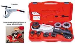 SUPERTRONIC 2000 1/2''-2'' Ηλεκτρικός Βιδολόγος μεταφερόμενος