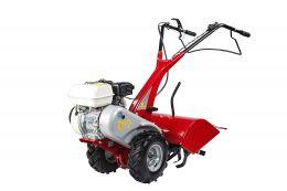 Φρέζα σκαπτικό-μοτοκαλιεργητής βενζίνης RTT2 με κινητήρα Briggs&Stratton 6,5HP Eurosystems Ιταλίας