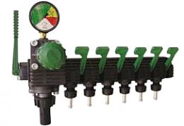 Χειριστήριο SB6 MAX 20 BAR - 250 LITRA