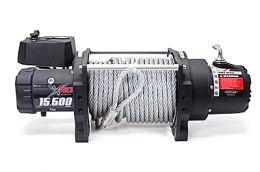 Winch SMITTYBILT XRC GEN2 15500 LBS Steel Rope