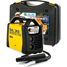 Ηλεκτροκόλληση Inverter 130A DECA Sil 313