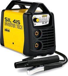 Ηλεκτροκόλληση Inverter 150A DECA Sil415