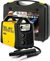 Ηλεκτροκόλληση Inverter 170A DECA Sil 417