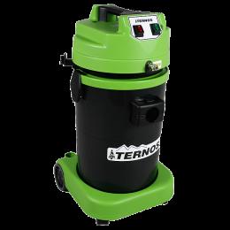 Ηλεκτρική σκούπα βιολογικού καθαρισμού TERNOS 1 μοτέρ 37lt