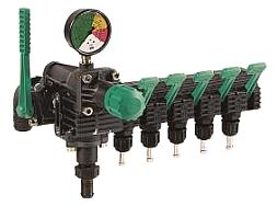Χειριστήριο SL5 MAX 20 BAR - 250 LITRA