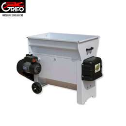 ��������� ������������� Grifo �� ������ ������� 220V �� ���������� ������ 2.5hp 87x50 2000kg/hour inox