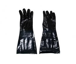 Γάντια καμπίνας αμμοβολής