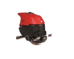 Μηχανή πλύσεως στεγνώσεως δαπέδων 45C50  220V