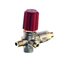 Ασφαλιστικό BY PASS για μικρές αντλίες 200bar max VR56