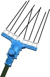 ATRAX 4 Ελαιοραβδιστικό Electric 12v