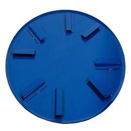 Ταψί Λειάνσεως για Λειαντήρα PRO 600X Float Disc Pan
