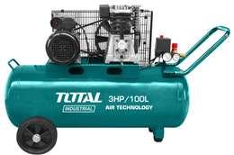 TOTAL ΑΕΡΟΣΥΜΠΙΕΣΤΗΣ ΙΜΑΝΤΑ 100 Lit (TC1301005)