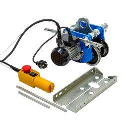 Ηλεκτρικό φορείο για ανυψωτικά 1000kg TORSO TD1D